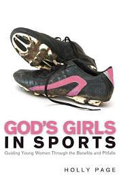 Picture of God's Girls in Sports