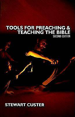 Picture of Tools/Preacing/Teaching the Bible