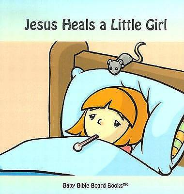 Baby Bible Board Books