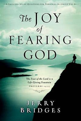 Picture of The Joy of Fearing God
