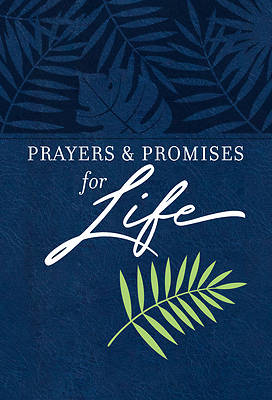 Picture of Prayers & Promises for Life