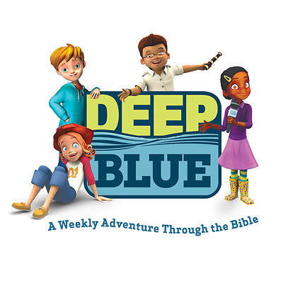 Deep Blue Early Elementary Leaders Guide 7/8/18 - Download