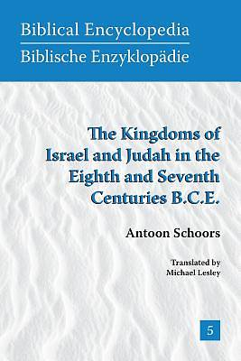 Picture of The Kingdoms of Israel and Judah in the Eighth and Seventh Centuries B.C.E.