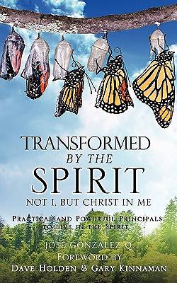 Transformed by the Spirit