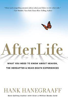 Afterlife [ePub Ebook]