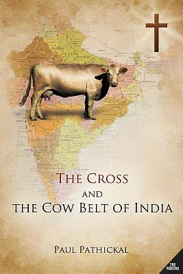 Picture of The Cross and the Cow Belt of India