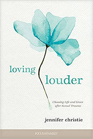 Picture of Loving Louder