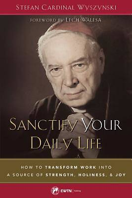 Picture of Sanctify Your Daily Life