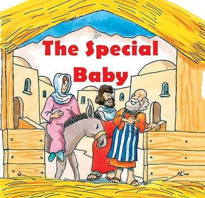 Picture of The Special Baby Jesus