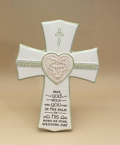 Celtic Wedding Cross