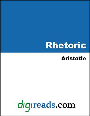 Rhetoric [Adobe Ebook]