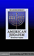 The Cambridge Companion to American Judaism [Adobe Ebook]
