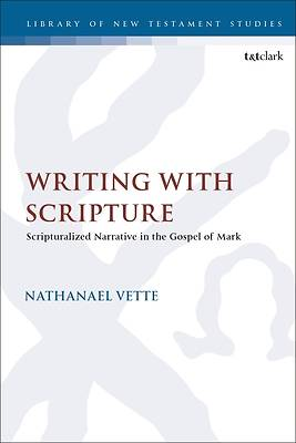Picture of Writing with Scripture