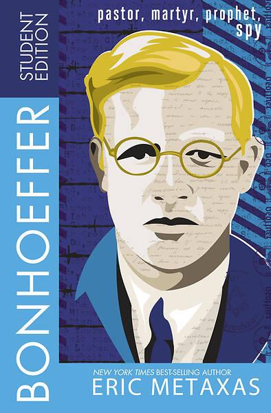 Picture of Bonhoeffer Student Edition
