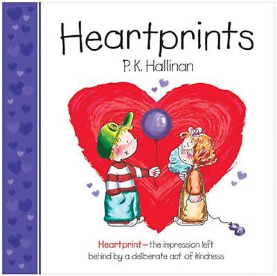 Picture of Heartprints