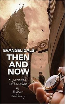 Picture of Evangelicals Then and Now