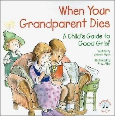 When Your Grandparent Dies