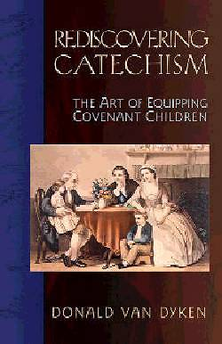 Picture of Rediscovering Catechism