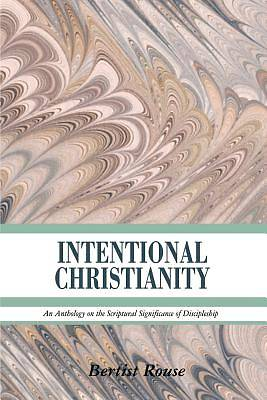 Picture of Intentional Christianity