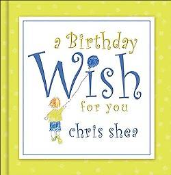 Picture of A Birthday Wish for You