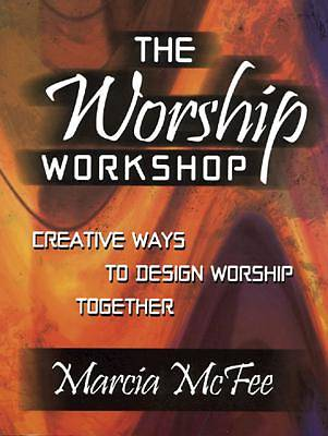 The Worship Workshop - eBook [Adobe]