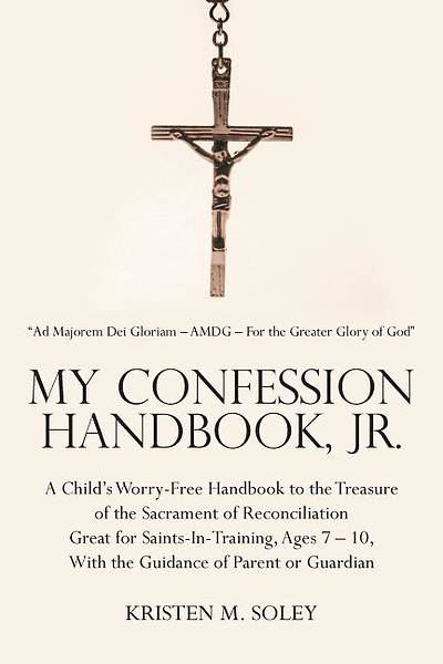 My Confession Handbook, Jr.