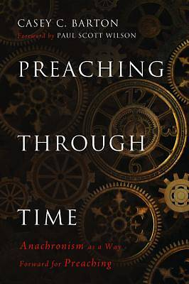Picture of Preaching Through Time