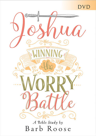 Joshua - Women's Bible Study DVD
