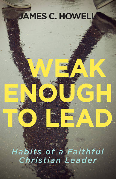 Picture of Weak Enough to Lead - eBook [ePub]