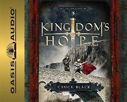 Kingdom's Hope (Library Edition)