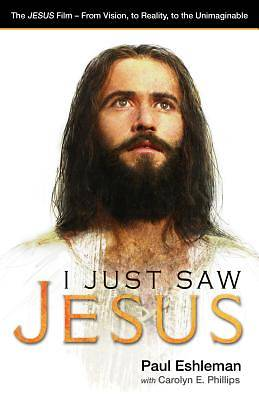 Picture of I Just Saw Jesus