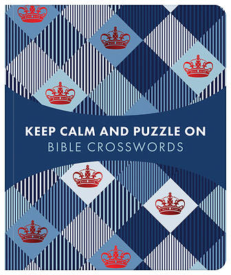 Picture of Keep Calm and Puzzle On
