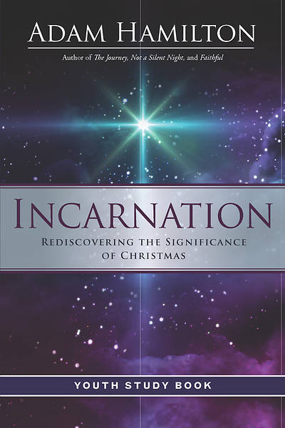 Picture of Incarnation Youth Study Book