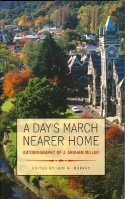 Picture of A Day's March Nearer Home