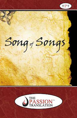 Song of Songs [ePub Ebook]