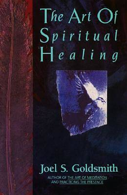Picture of The Art of Spiritual Healing
