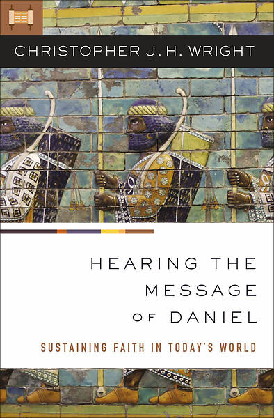 Picture of Hearing the Message of Daniel