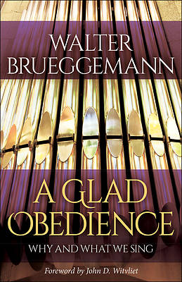 Picture of A Glad Obedience