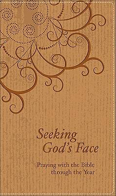 Seeking Gods Face