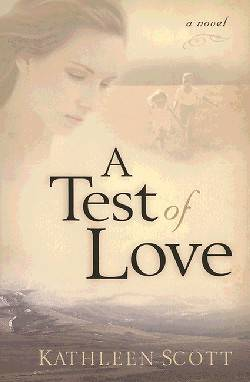 Picture of A Test of Love