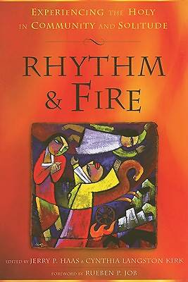 Picture of Rhythm & Fire