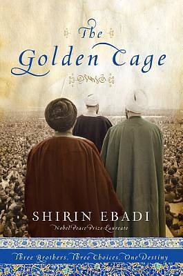 Picture of The Golden Cage