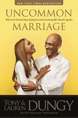 Picture of Uncommon Marriage - eBook [ePub]