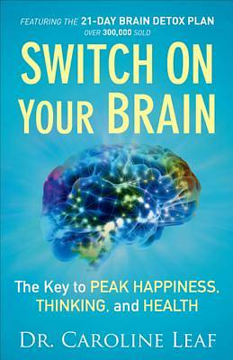 Picture of Switch On Your Brain - eBook [ePub]