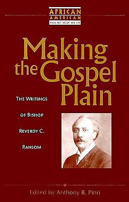 Making the Gospel Plain