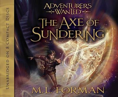 Picture of The Axe of Sundering