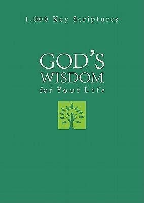 Gods Wisdom for Your Life