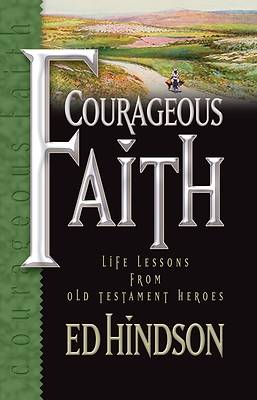 Picture of Courageous Faith