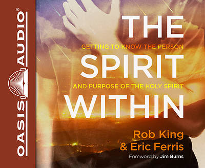 Picture of The Spirit Within (Library Editiion)