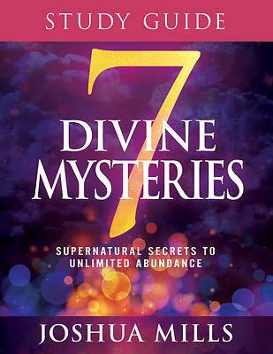 Picture of 7 Divine Mysteries Study Guide